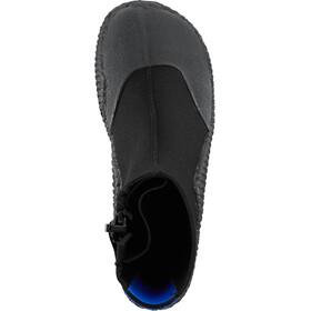 NRS Comm-5 Wetshoes, black/blue